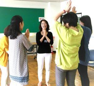 即興型学習研究会 英語部会2016-4 一日ワークショップ